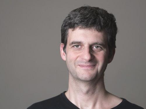 Martin Tužinský - terapeut kraniosakrální biodynamické terapie na kranio klinice
